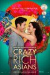 Crazy Rich Asians wins No. 1 spot at weekend box office