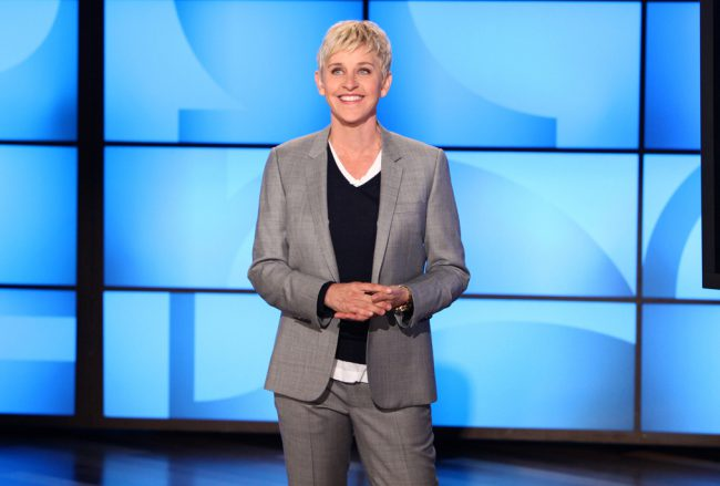 "Ellen DeGeneres became a vegan in 2008 after reading books like Diet for a New America and watching documentaries such as Earthlings and Meet Your Meat. She says she used to love steak, but when someone told her, ""If you knew what chicken looked like or you knew how chicken was made, you'd never eat […]"