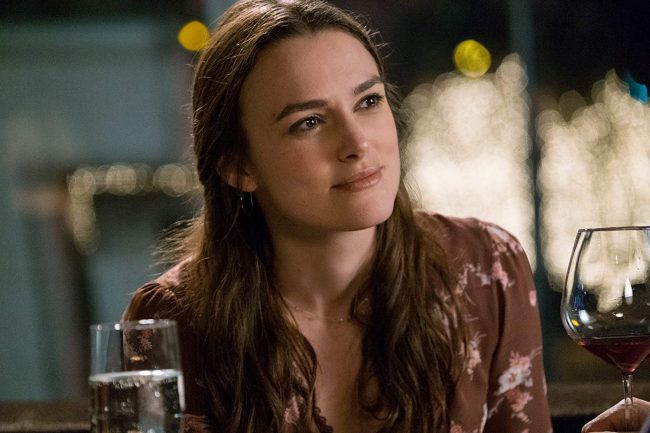 Born into a showbiz family, two-time Oscar nominee Keira starting acting at a young age. Her first role in a major motion picture was as the decoy Queen to Natalie Portman's Queen Amidala in Star Wars: Episode I – The Phantom Menace, but her breakout role came in the indie hit Bend it Like Beckham. […]