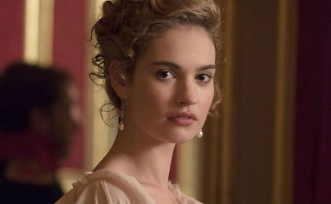 Although this Surrey native first gained a little attention with a role on the hit series Downton Abbey, it wasn't until she was cast in the lead role in the major motion picture Cinderella that Lily James began to turn heads. She's gone on to star in many more films, including Mamma Mia! Here We […]