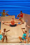 Mamma Mia! entertaining, high-energy musical - theatre review
