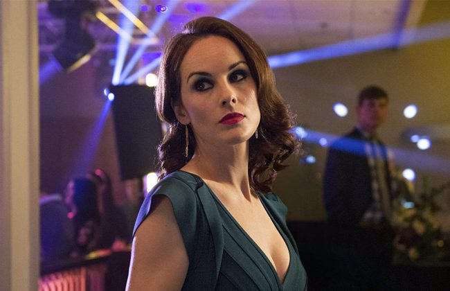 The cast of Downton Abbey has been in high demand since the show ended and Michelle Dockery, who received a Golden Globe nomination for her portrayal of the complex Lady Mary Crawley, is no exception. Since then, she's been busy on stage (Network at the National Theatre in London), TV (TNT's Good Behavior, Netflix's Godless) […]