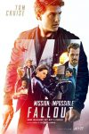 Mission: Impossible - Fallout repeats weekend box office win