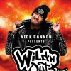 Nick Cannon dishes on touring his Wild 'N Out Live show!