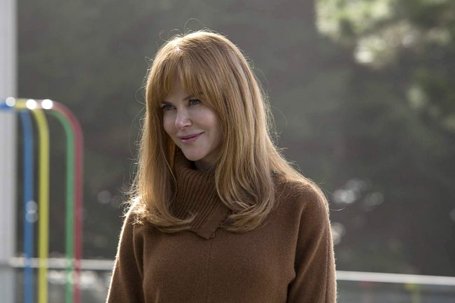 Nicole Kidman's first love was ballet but along the way, she began studying acting as well. She eventually dropped out of high school to pursue a professional acting career and landed her debut movie role at the age of 16 in the 1983 Australian movie Bush Christmas.