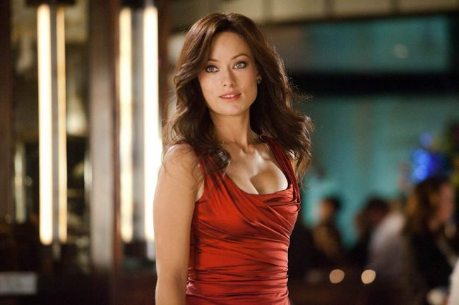 """Olivia Wilde became a vegetarian at age 12 and went on to become a vegan in 2008. She was named PETA's Sexiest Vegetarian Celebrity in 2010. She says it's important to have a good support system, adding in a 2012 interview with ecorazzi.com, """"The person who really showed me the best way to do it […]"""