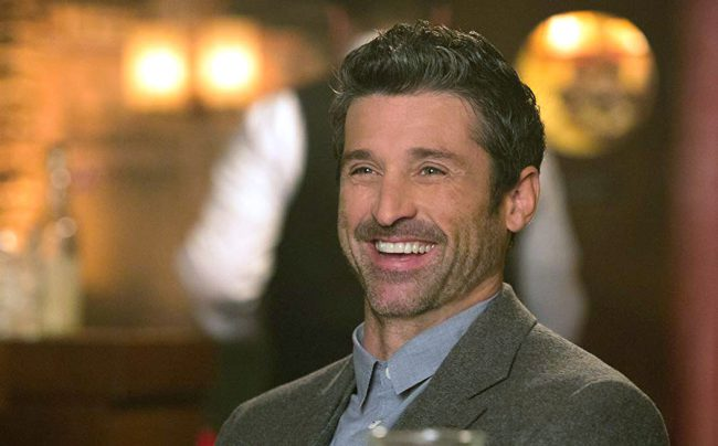 Patrick Dempsey dropped out of high school at the age of 17 and by the time he was 18, he'd been cast in a major Hollywood film. Regardless of his education IRL, the actor charmed fans as Dr. McDreamy on Grey's Anatomy.