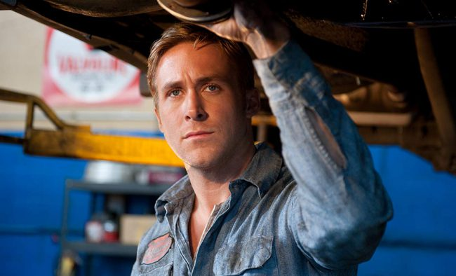 Canadian-born actor Ryan Gosling dropped out of Lester B. Pearson High School in Burlington, Ontario before graduating. At age 12, he'd already tasted fame when he was cast on The All-New Mickey Mouse Club in 1993. And the rest, as they say, is history.