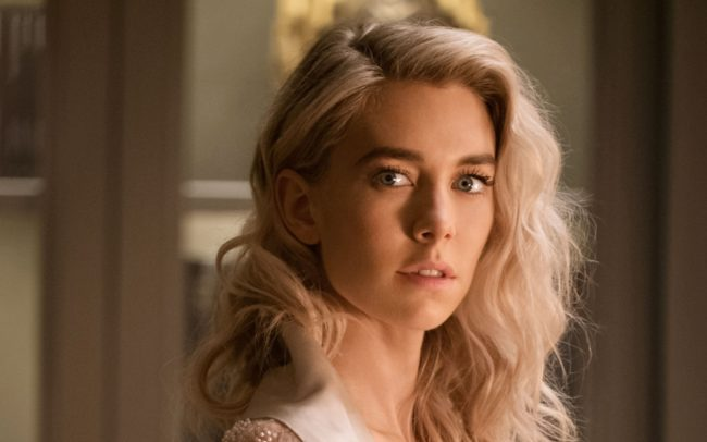 Raised in Wimbledon, Vanessa Kirby was the naughty princess you love to hate when she played Princess Margaret on the Netflix original series, The Crown, opposite Claire Foy as the much more demure Elizabeth. However, she proved she's got more up her sleeve when she stole the scene as the even naughtier White Widow opposite […]