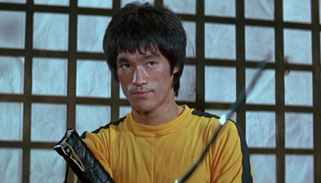 This one is actually scarily prophetic. In the film Game of Death, Bruce Lee starred as an actor filming a martial arts movie who is killed when a prop gun turns out to be loaded with a real bullet. Fast forward 20 years, and Lee's son Brandon Lee was killed while filming the movie The […]