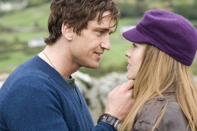 Gerard Butler is Scottish. His character Gerry in this film is Irish. Geographically, the two countries are remarkably close. But vocally, they're quite different, which could explain why Butler had such a hard time trying to adopt an Irish brogue for his role. He was often more like a 6-foot leprechaun than a sexy Irishman […]