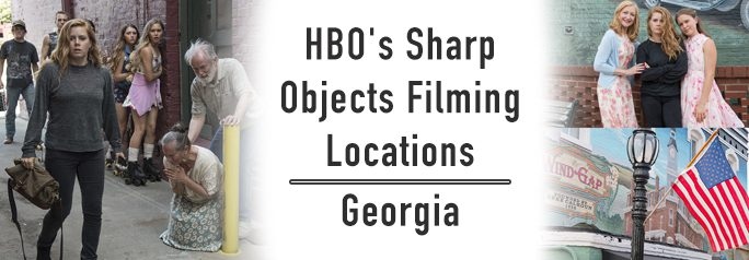 The HBO series Sharp Objects was filmed in Georgia, and we went to get a firsthand look at where it was shot. An adaptation of Gone Girl author Gillian Flynn's debut novel, it's set in the fictional town of Wind Gap, but was partly filmed in the small town of Barnesville, Georgia. If you've seen […]