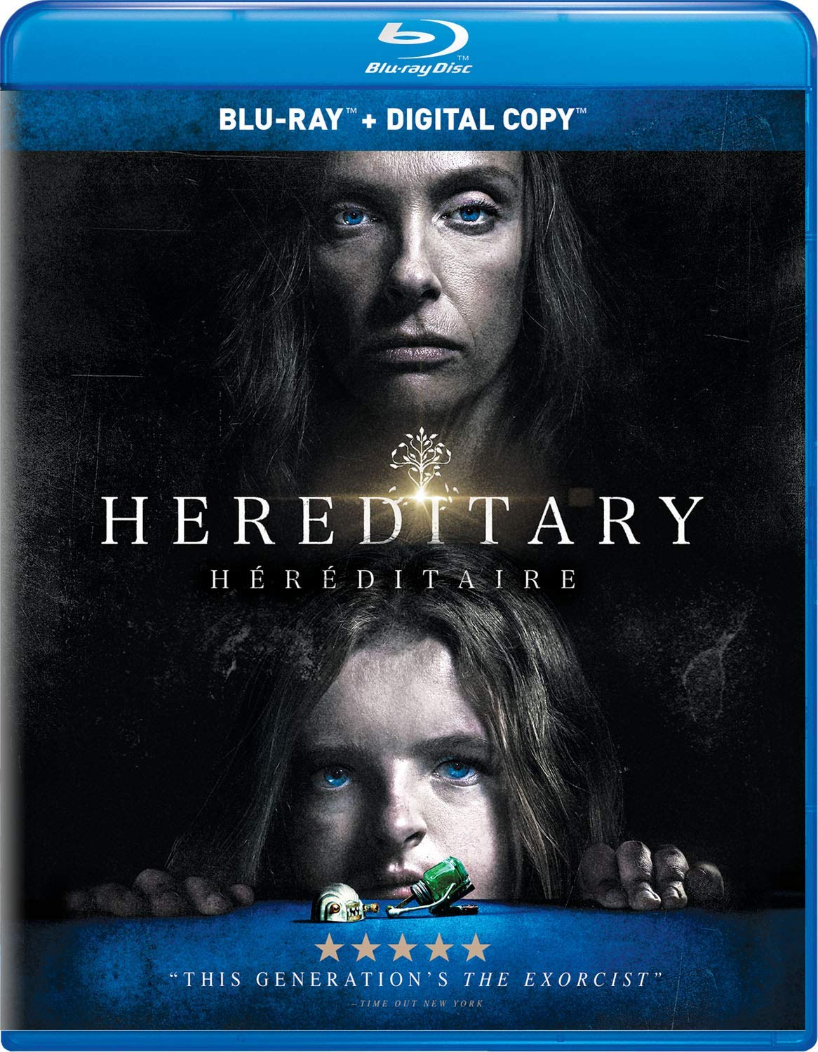Hereditary Blu-ray