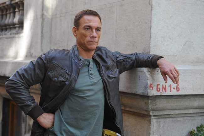 A relatively unknown Jean-Claude Van Damme was originally cast in the 1987 film Predator as the titular Predator, but the role ended up going to Kevin Peter Hall. Why? Apparently Van Damme just wouldn't stop kickboxing. He insisted his character be a kickboxing alien and to make this happen, he demonstrated his impressive high kicks […]