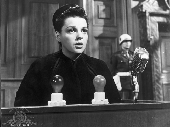 After years of being a perfect child movie star, by the 1960s Judy Garland was notorious for her bad behavior on movie sets, which actually ended up costing her several roles, like in the 1967 film adaptation of Valley of the Dolls. Cast to play aging actress Helen Lawson, Garland reportedly upset filmmakers so much […]