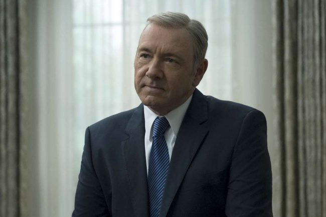 House of Cards star Kevin Spacey was dishonorably dropped from the show after a series of sexual misconduct allegations surfaced about the star, including an alleged assault on a minor. Filming was briefly suspended following Spacey's departure but it has since been announced that a sixth season will be filmed, focusing on Robin Wright's character […]