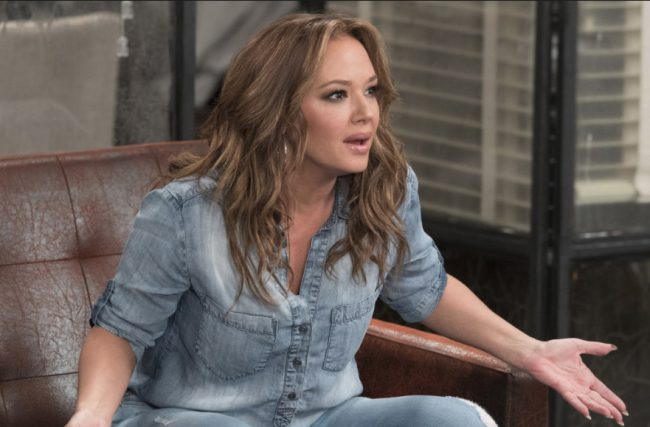 "At first when she was fired from the CBS show The Talk, Leah Remini blamed her co-host Sharon Osbourne. It wasn't until years later during an interview with Howard Stern that she revealed the real reason was because she refused to be bossed around: ""If I wanted to be in this kind of show I […]"