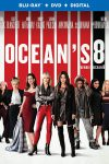 New on DVD - Ocean's 8, Superfly and more