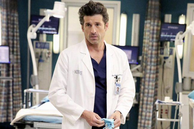 There are a few different theories floating around as to why Patrick Dempsey (a.k.a. McDreamy) was killed off onGrey's Anatomy. Depending on who you believe, it was either because he acted like a diva on set or because he was having an affair with a young member of the show's staff, and creator Shonda Rhimes […]