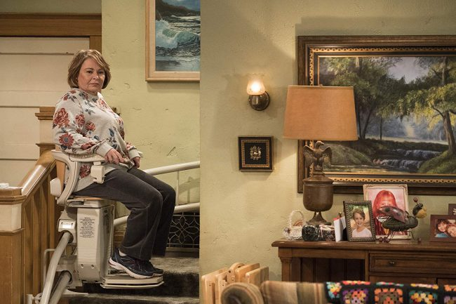 "Right after her sitcom, Roseanne, was rebooted, Roseanne Barr got it cancelled again following a racist tweet she made targeted at Barack Obama's former aide, Valerie Jarrett. However, we now know the series will come back retitled as The Conners and won't feature the matriarch whatsoever. As they say in show business — ""The show […]"