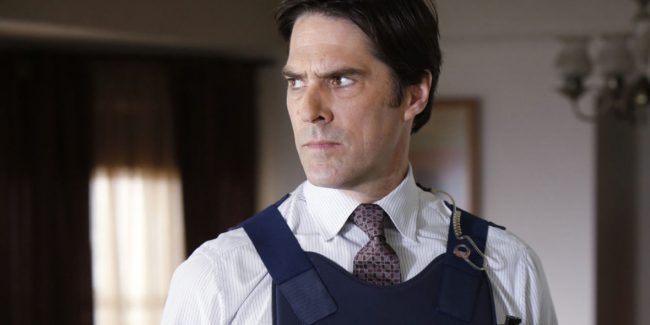 "Thomas Gibson played Aaron Hotchner, the head of the FBI's Behavioral Analysis Unit, on the crime show Criminal Minds. However, after a particularly heated encounter with the show's writer-producer Virgil Williams, he was officially fired and written out of the series. Opening up to People magazine, Gibson admitted, ""It took years to make a good […]"
