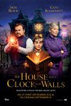The House with a Clock in its Walls tops weekend box office