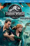 Jurassic World: Fallen Kingdom stands out — Blu-ray review