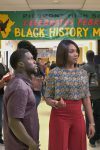 New movies in theaters - Night School and more