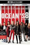 Ocean's 8 is clever and entertaining- Blu-ray review