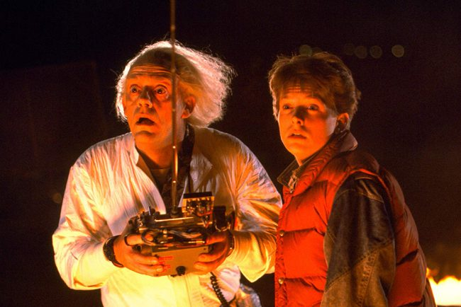 During the DeLorean time machine's first test run in Back to the Future, Doc Brown and Marty McFly stand directly in the speeding car's path. When it disappears in time, Doc seems genuinely surprised, like he was expecting a vastly different outcome. This theory claims Doc Brown wanted to kill himself after a lifetime of […]