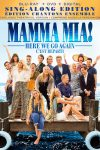 New on DVD - Mamma Mia! Here We Go Again and more
