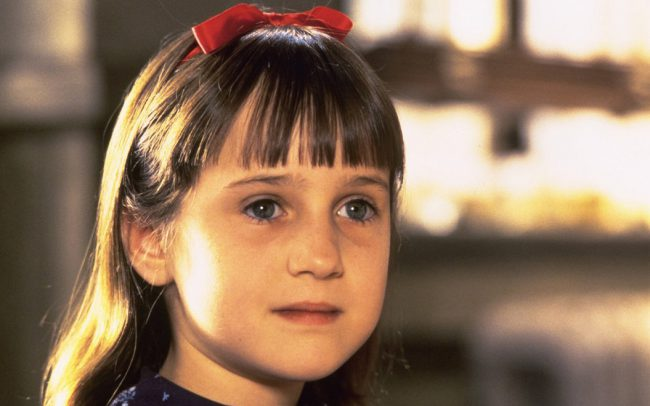 "Much like Shirley Temple, Mara Wilson experienced incredible acting success as a little girl, but not so much when she got older. The Mrs. Doubtfire and Matilda star has revealed puberty meant the end of a lot of auditions, which had a serious effect on her self-esteem. Wilson told People magazine, ""There had been a […]"