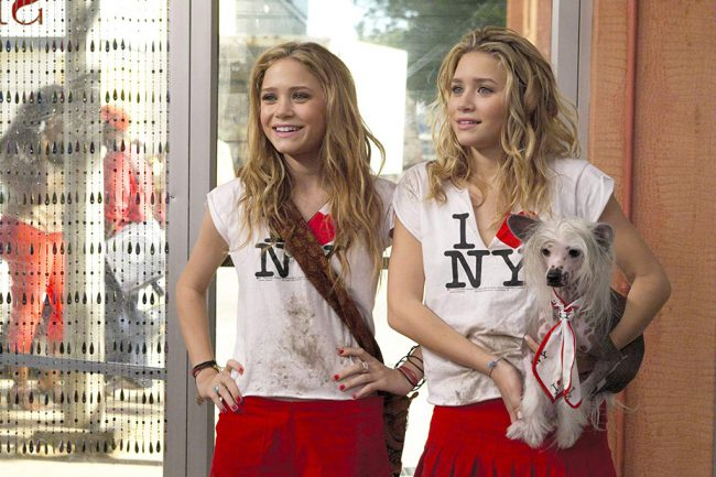 Mary-Kate and Ashley Olsen were once the most famous set of twins in Hollywood, if not the world. They made their start in the shared role of Michelle Tanner on the sitcom Full House and went on to build an empire of VHS films, books, and even a couple of television series. But in 2004, […]
