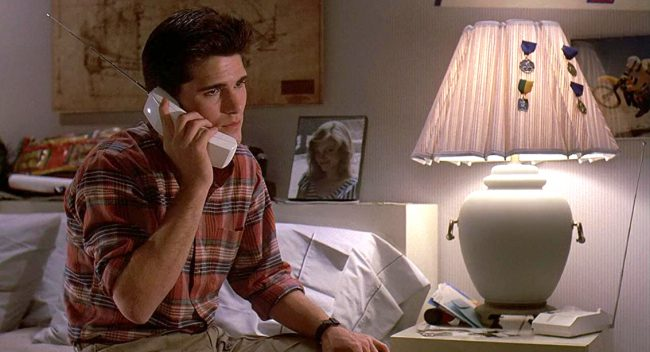 You probably remember Michael Schoeffling best as Jake Ryan, the handsome senior who kissed Molly Ringwald over a birthday cake in the coming-of-age film, Sixteen Candles. This role catapulted the actor to instant stardom, which he followed up with a role as the leading man in Mermaids opposite Winona Ryder. But then he completely disappeared […]