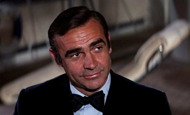 Legendary James Bond actor Sean Connery announced his retirement quite suddenly in 2006 at the age of 75 while receiving the American Film Institute's Lifetime Achievement Award. A year later, rumors began to spread that Connery would make an appearance in the fourth Indiana Jones film, but he was quick to shut these rumors down: […]