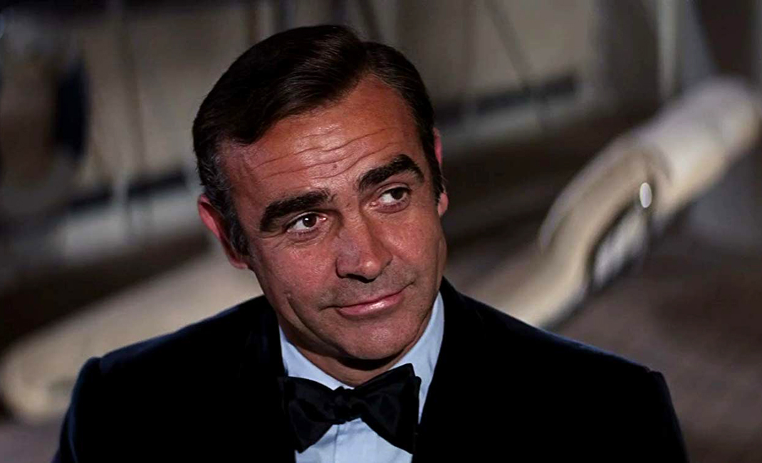 sean connery - photo #13