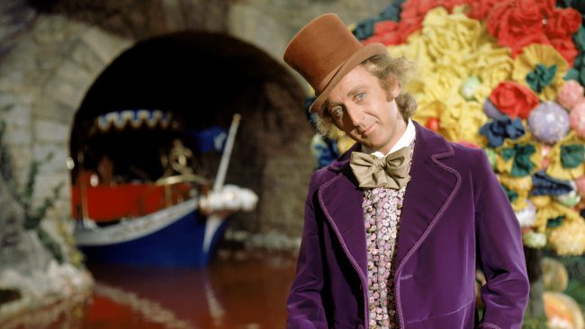 This one is more than just a little creepy. The theory goes that Willy Wonka actually knew what would transpire that fateful day in his factory and knew what would happen to each child, perhaps even having planned their fates for himself. This can be easily justified when you realize the chocolate river ferry would […]