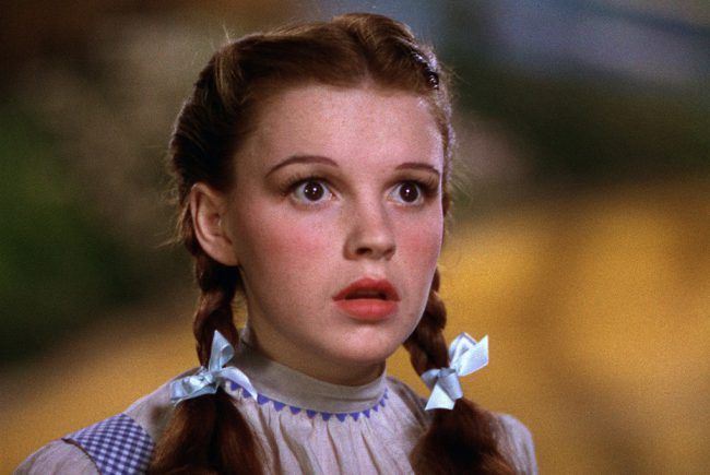 """At the end of The Wizard of Oz, Dorothy wakes up and tells her friends and family that they appeared in her """"dream"""" as alternate versions of themselves, implying Oz was an alternate universe. But if that's the case, why didn't we see an alternate version of Dorothy? One theory suggests this is because Dorothy […]"""