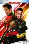 Ant-Man and The Wasp delivers plenty of action and laughs