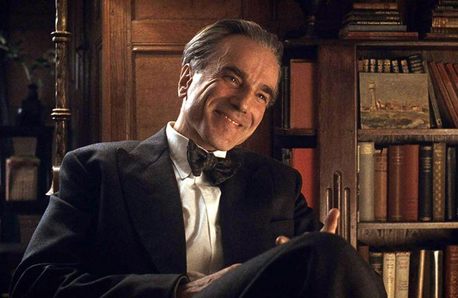 """After filming ended for Phantom Thread in 2017, Oscar award-winning actor Daniel Day-Lewis told W Magazine that the process of becoming Reynolds Woodcock, with all the drama that entailed, had caused him to sink into a deep depression. As a result, he revealed he'd decided to stop acting, saying: """"All my life, I've mouthed off […]"""