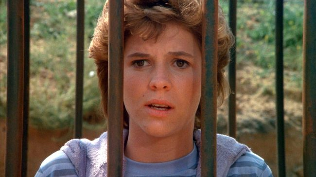 Although well-known for her TV work, having won two Emmy awards in her teens for her role on the drama series Family, Kristy McNichol seemed poised to become one of the biggest movie stars in Hollywood thanks to roles in Little Darlings and Only When I Laugh, winning a People's Choice Award in 1980 for […]