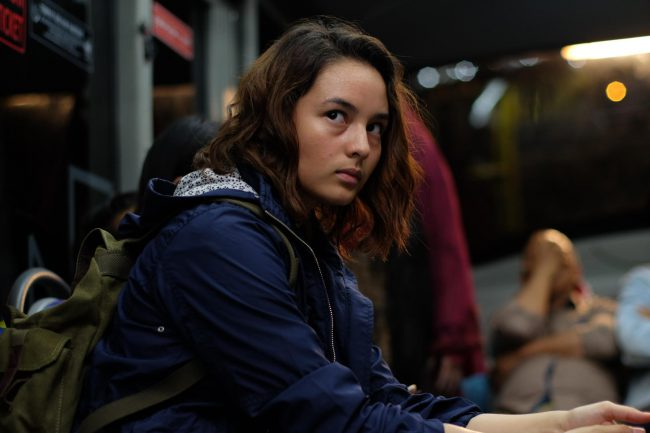 When her estranged father falls into a mysterious coma, Alfie (Chelsea Islan) seeks answers at his old villa, where she and her stepsister Maya (Pevita Pearce) uncover dark truths.