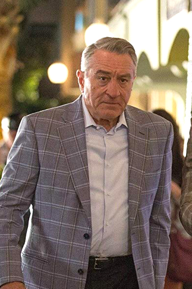 Robert De Niro in Dirty Grandpa Courtesy VVS Films