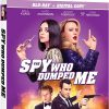 New on DVD - The Spy Who Dumped Me and more