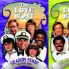 The Love Boat: Season Four brings back memories - now on DVD