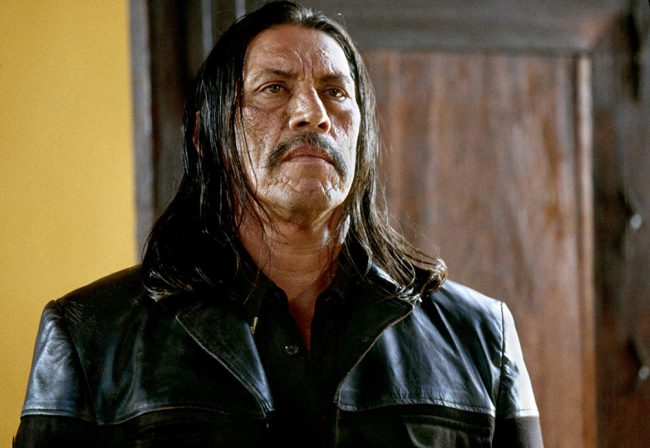 Danny Trejo's roles are all relatively the same: he plays the tattooed tough guy who speaks gruffly and intimidates characters with his grim stares. While he has played some characters who divert from this pattern (most notably as Uncle Machete in the Spy Kids franchise), Trejo told Variety he actually has no problem being cast […]