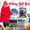 Holiday Gift Guide – our picks for great gift idea