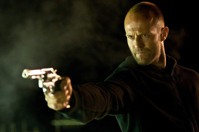 Jason Statham is consistently typecast as the gruff badass who can expertly handle a weapon and definitely isn't afraid to use it. He's shown us time and time again that he's one hardcore character you won't want to mess with, like in The Expendables, Transporter and Fast and the Furious film franchises. He did try […]
