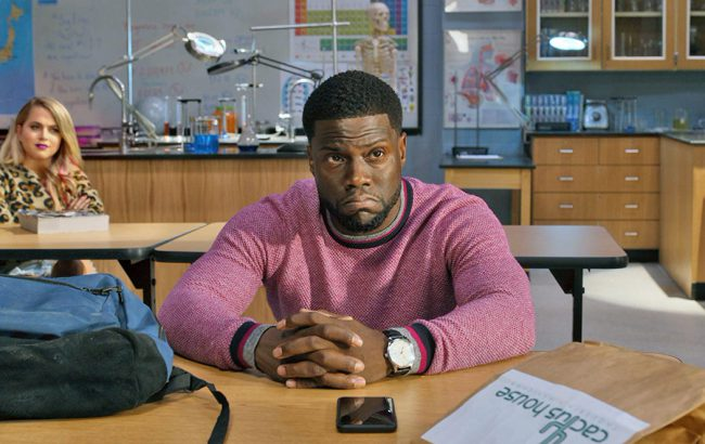 If he's cast in a movie, you can bet Kevin Hart will play the comedic relief, most likely a sidekick to a more level-headed lead, and will probably make one or two jokes about his short stature. Plenty of critics have pointed out that Hart plays the same character in all of his movies: Central […]