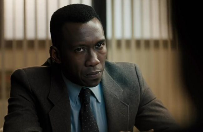 Mahershala Ali exclusively worked on television in the early 2000s before getting small roles in feature films such as The Hunger Games: Mockingjay – Part 1 and 2 in 2014 and 2015. After his Oscar-winning performance in Moonlight (which won the Oscar for Best Picture), you might have thought he would stick to the big […]